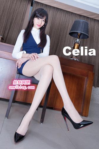 [Beautyleg]HD高清影片 2019.02.12 No.932 Celia[1V/1.33G]